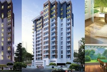 Artech Centrix, Vazhuthacaud, Trivandrum / Artech Centrix @ Vazhuthacaud  Materialized by the finest architectural originality, the Artech Centrix apartments represent the highest forms of luxury. A life at the Artech Centrix is all about the freedom to transform every longing into realism for every space within it is a sanctuary for you to express yourself !