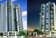 """Artech Rio, Kottayam / """"Artech Realtors brings forth its first ever offering for Kottayam – Artech RIO, Value Plus Apartments. It has multiple aces up its sleeve ace-Location, best in class amenities & specification"""""""