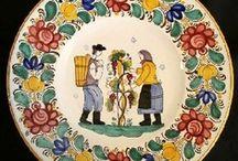 wirri / pottery