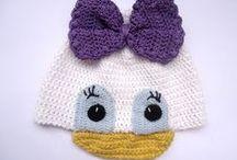 Crafts - Knit & Crochet / by Brenda Lee