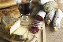 Vino, Vite, Vin / Delicious wine pairings