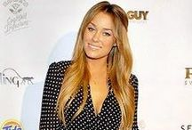 Celebrity Style  / The Latest in Celebrity Style
