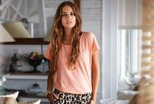 Ladies' Fashion  / The latest trends for her