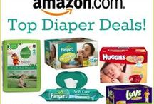 Baby Deals / please pin any deals you come across on baby gear! that can include coupons, sales on clothes/gear, great ebay auctions, etc / by Due in June 2013 FF .