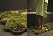 Clever Bathroom Gadgets / by Unique Builders & Development Inc.