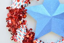 4th Of July Ideas / by Samantha Spinelli