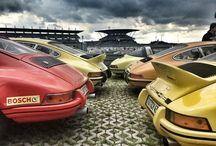 Porsche 911 / Porsche 911