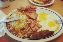 Breakfast Favorites / Classic IHOP favorites for any time of day! / by IHOP