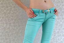 Дамски панталони / Дамски панталони за модерната жена