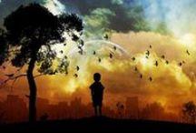 Pensieri in libertà / Riflessioni personali
