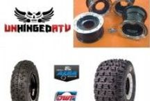 Unhinged ATV Products