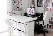 Blogger Office ✒