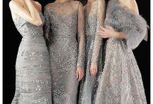 •dresses •