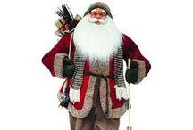 Papai Noel infinity Artigos / Vendas