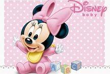 Linha Licenciada Disney / Vendas