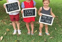 Baby #4 pregnancy announcement / Isaac is being promoted to big brother ~ early August 2015