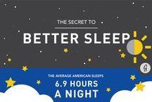 Better Sleep / Do you want a better sleep?