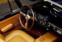 Automobili / Automobili sportive, da corsa e d'epoca.