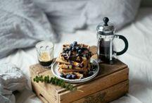 •breakfast •