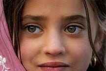 Revealing faces / enthüllende Gesichter / Portraitfotos, die den Menschen und sein Schicksal erkennen lassen (Portrait photographs that reveals the man and his destiny)