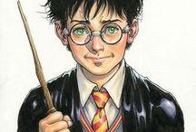 Harry Potter / Todo sobre la saga de libros, películas y obra de teatro Harry Potter.