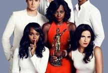 How to Get Away with Murder / Todo sobre la serie de TV How to Get Away with Murder.