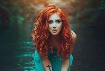 Redhead's stylebook