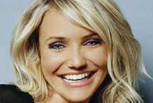 Cameron Diaz / Born	Cameron Michelle Diaz August 30, 1972 (age 44) San Diego, California, U.S. Occupation	Actress, former model Years active	1988–present Height	5 ft 8 in (1.73 m)[1] Spouse(s)	Benji Madden (m. 2015)