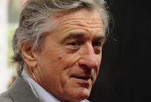 Robert De Niro / Born	Robert Anthony De Niro August 17, 1943 (age 73) Manhattan, New York, U.S. Residence	Gardiner, New York Manhattan, New York City Occupation	Actor, producer Years active	1963–present Spouse(s)	Diahnne Abbott (m. 1976; div. 1988) Grace Hightower (m. 1997) Children	6 Parent(s)	Robert De Niro Sr. Virginia Admiral
