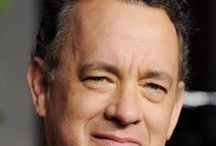 Tom Hanks / Born	Thomas Jeffrey Hanks July 9, 1956 (age 60) Concord, California, U.S. Residence	Los Angeles, California, U.S. Occupation	Actor, filmmaker Years active	1978–present Net worth	$390 million (May 2014)[1] Religion	Greek Orthodox Spouse(s)	 Samantha Lewes (m. 1978; div. 1987) Rita Wilson (m. 1988) Children	4 (including Colin Hanks) Relatives	Jim Hanks (brother)