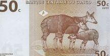 banggul / Banknotes