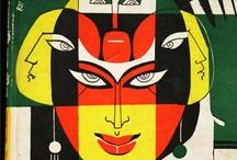 Vintage posters & graphic design