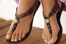SHOES | ZAPATOS | MARCAS / Zapatos, complementos, firmas ideales.