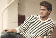 HOMBRES  CON  ESTILO / #ModaHombre #Casual #Streetstyle #Fashion #Men