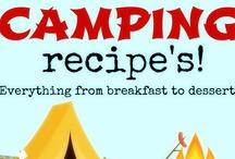 camping / by Shirley Carl