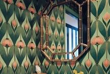 Walls & Wallpapers