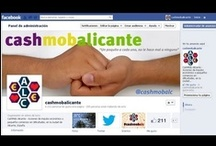 CASHMOB / SOLIDARIDAD en RRSS / #CASHMOB #VIDEO #MARKETING #ACCIÓN #SOLIDARIA #pequeñocomercio