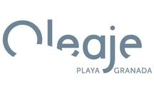 Muy pronto Oleaje en Playa Granada...