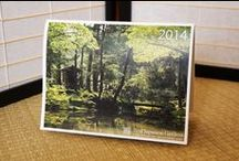 Japanese Garden Calendar & eBooks / by Real Japanese Gardens