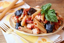 Delightful Dishes(Recipes) / Elegant and mouth watering dishes from across the globe.With so many delicious meals out there,its hard not to get hungry :)