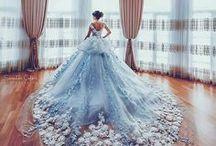 Down the Aisle / Wedding Dresses