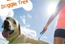 Doggie Trek 2013 / A brand new event for 2013.  Doggie Trek is a 4k or 9k walk around the scenic Quay area of Exeter in Devon.  The Doggie Trek will take place on the 11th August 2013.  For more information or to register to take part in this event visit our website at www.chsw.org.uk/doggietrek