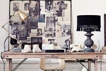 BA::Inspiration boards