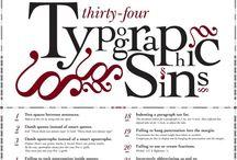 BG::Design::Fonts, typography