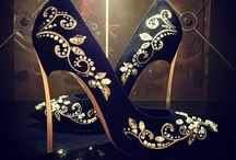 Shoes World !!