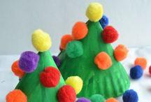 Onderbouwd Thema: Kerst