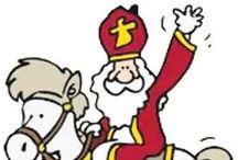 Onderbouwd Thema: Sinterklaas