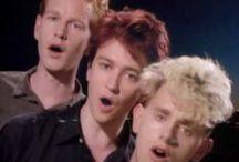 Depeche Mode - Video´s