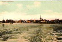 Helsingør Historie - Havnen