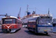 Helsingør Historie / Transport
